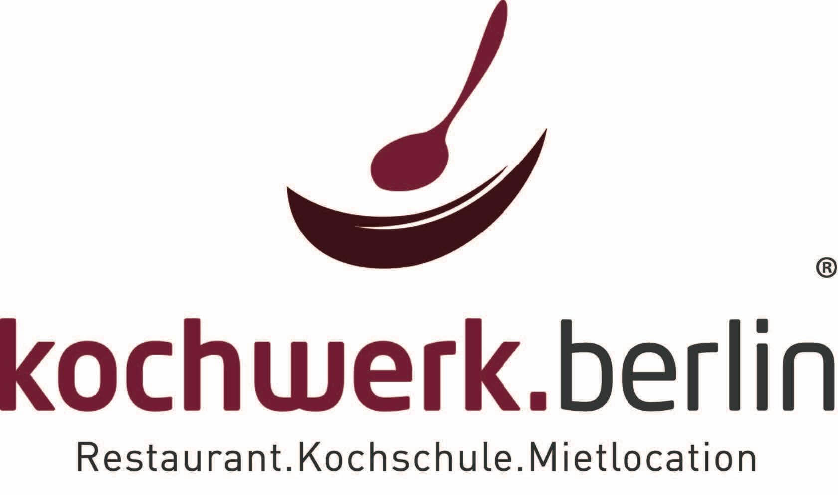 Kochwerk.Berlin - Restaurant. Kochschule. Mietlocation